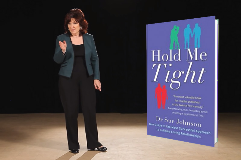 Hold me tight book