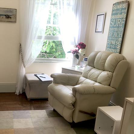 Counselling rooms Ponsonby